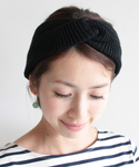 BEAUTY&YOUTH UNITED ARROWS | BYSF リボンヘッドバンド¨(ヘアバンド)