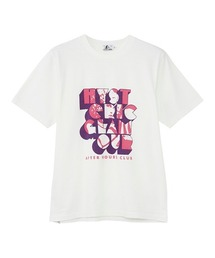 AFTER HOURS Tシャツホワイト
