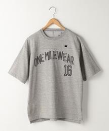 【1M】ドライジャージーフットボールTシャツ
