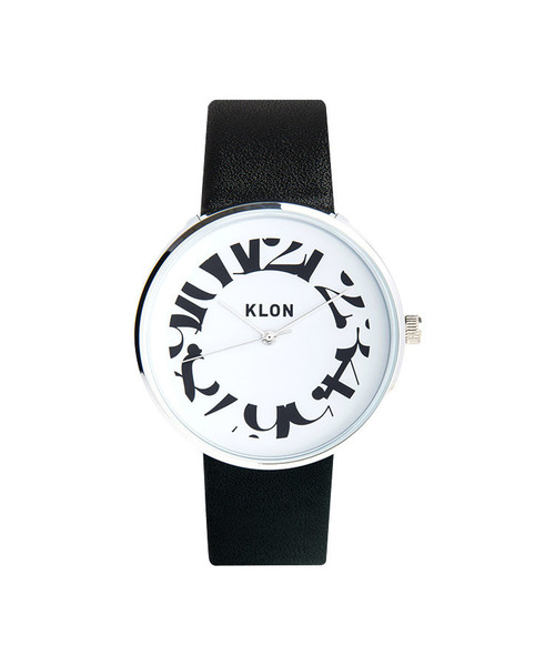 best authentic b9ed5 f0b83 KLON RONDO TIME 40mm