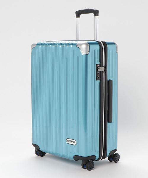 【福袋セール】 【限定アイテム OUTDOOR】コーナーパッドキャリーケース60cm 63L 拡張式ファスナー(スーツケース/キャリーバッグ)|OUTDOOR 63L PRODUCTS(アウトドアプロダクツ)のファッション通販, 吉松町:f96cd6f7 --- skoda-tmn.ru