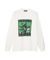 HYS MOTEL Tシャツホワイト