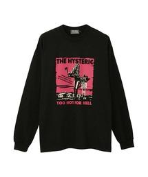 HYS MOTEL Tシャツブラック