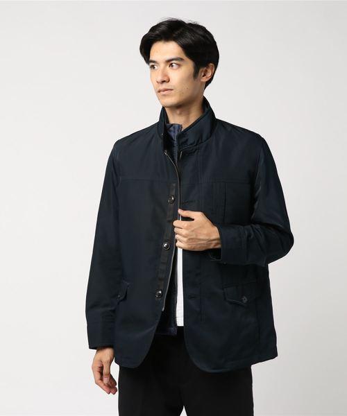 品質一番の 【セール】ライナーベスト3WAYフィールドジャケット(ブルゾン) McGREGOR(マックレガー)のファッション通販, 備中松茸本舗:a1eebd11 --- profil41.de