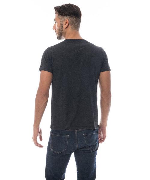 BILLABONG メンズ 【DRY FABRIC TEE】  V NECK Tシャツ