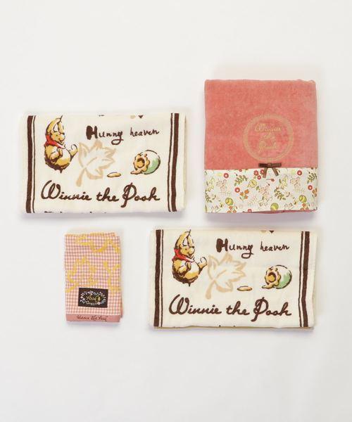 Disney Lifestyle Collection(Disney) プーさん ショコラオレ