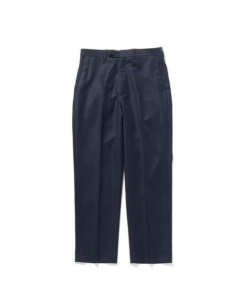 FALL2019 STRAIGHT SLACKS