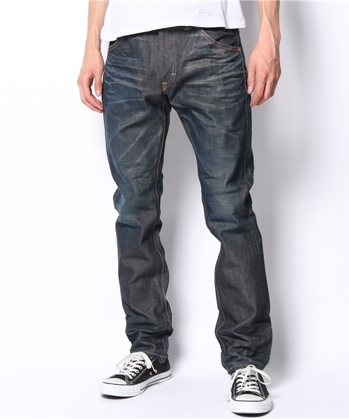 Lee AMERICAN RIDERS 203 TAPERED USED
