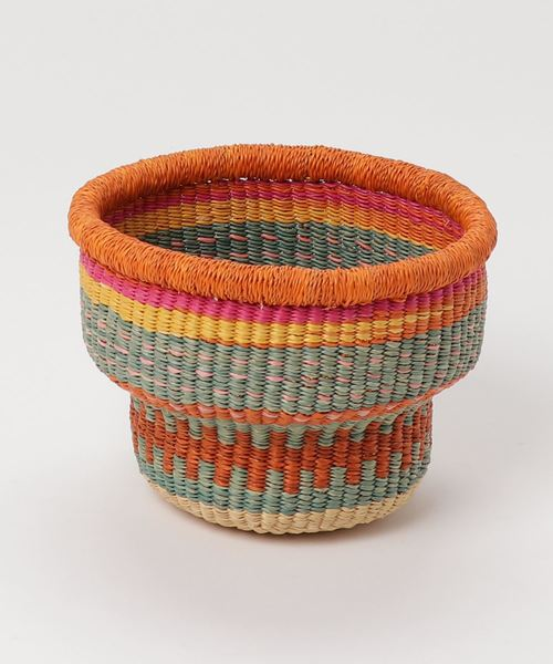 AS'ART アズアート / PANIER DRUM basket (S)
