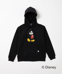 GDC | MICKEY MOUSE SWEAT PARKA(パーカー)