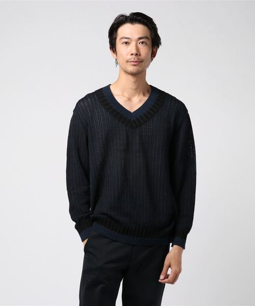 人気商品の 【セール/】ESTNATION/ サマーチルデンニット(ニット/セーター) ESTNATION(エストネーション)のファッション通販, 金沢区:72b99a84 --- pyme.pe