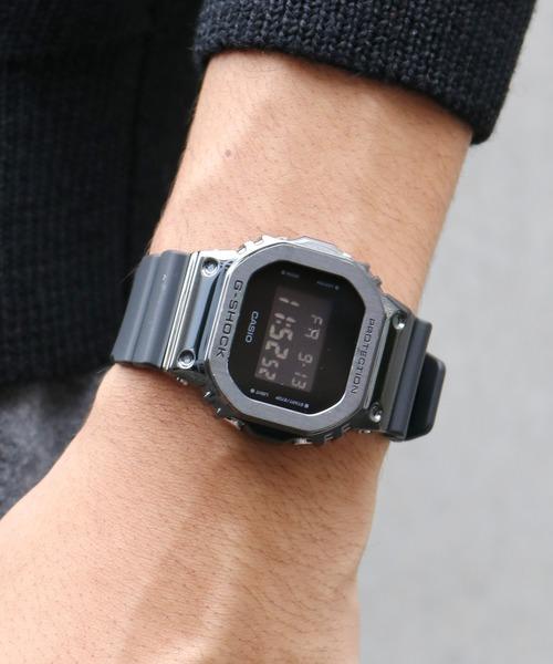 暮らし健康ネット館 G-SHOCK/ジーショック GM5600B-1 GM5600B-1 GM5600B-3(腕時計)|G-SHOCK(ジーショック)のファッション通販, ヤハタヒガシク:07f9fd6e --- 5613dcaibao.eu.org