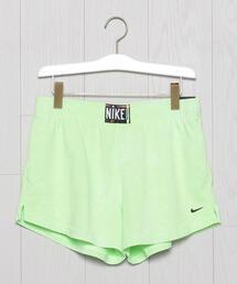 <NIKE>WASHED MOTIF SHORT PANTS/パンツ