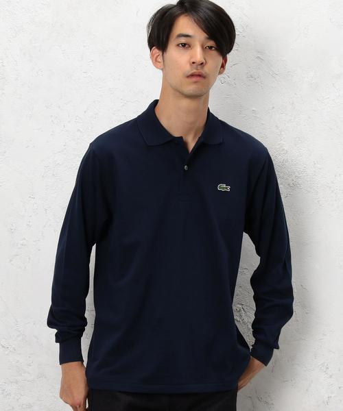 [ラコステ] BC★LACOSTE POLO L1312A ポロシャツ