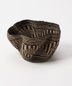 AS'ART アズアート / PANIER WAVY basket