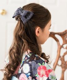 Catherine Cottage(キャサリンコテージ)の「ちりめんリボンの髪飾り(和装小物)」