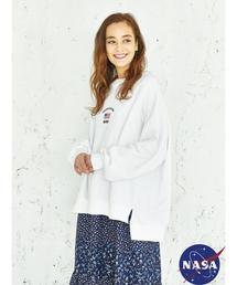 NASA(ナサ)のNASA SWEAT(スウェット)