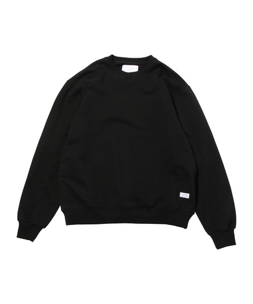<STAMPD> PYRE CONVOY CREW/スウェット