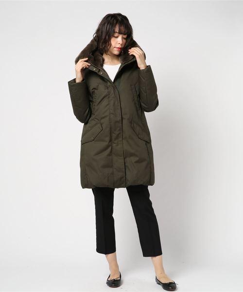 超美品 WOOLRICH (ウールリッチ) WS WOMENS COCOON PARKA (ウールリッチ) ウィメンズコクーンパーカー wwwcps2869(ダウンジャケット/コート) WS|WOOLRICH(ウールリッチ)のファッション通販, レンタル衣裳COCO:a8f8dae0 --- blog.buypower.ng