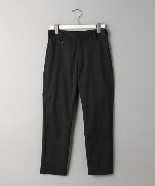 <WWS(ワークウェアスーツ)> ANKLE PANTS/パンツ