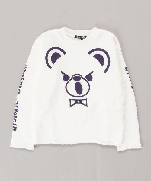 BEAR スウェット【S/M】