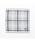 LACOSTE(ラコステ)の「タータンチェック柄タオルハンカチ(ハンカチ/ハンドタオル)」|グレー