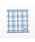 LACOSTE(ラコステ)の「タータンチェック柄タオルハンカチ(ハンカチ/ハンドタオル)」|ライトブルー