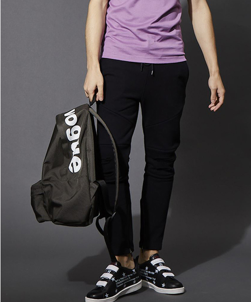 DAY PACK SIDE PRINT CORDURA ONLY BY DUPONT