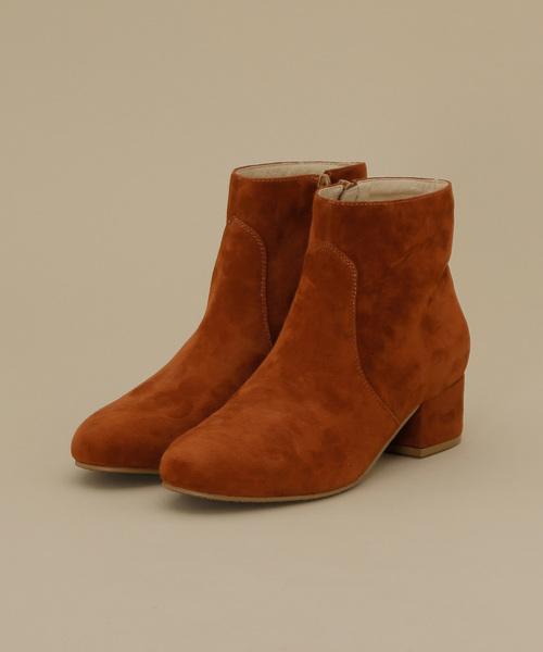 良質  ADIEUシルキーショートブーツ(ブーツ)|ADIEU TRISTESSE(アデュートリステス)のファッション通販, ジンセキコウゲンチョウ:337cd5bd --- arguciaweb.com