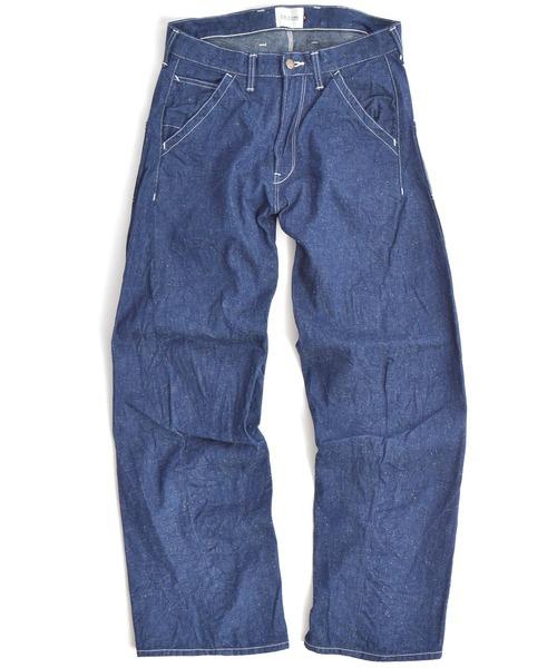 ファッション CAL O O LINE/キャルオーライン BARREL BARREL PAINTER PAINTER PANTS(デニムパンツ) ROOPTOKYO(ループトウキョウ)のファッション通販, ケイララ:6b22e798 --- rise-of-the-knights.de