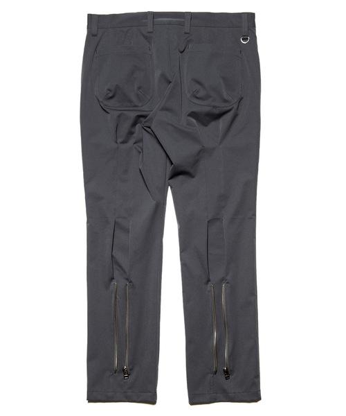【2018年製 新品】 BACK ZIP PANTS, 摂津市 79c9e4a8
