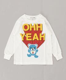 OHH YEAH Tシャツ【XS/S/M】ホワイト系その他2