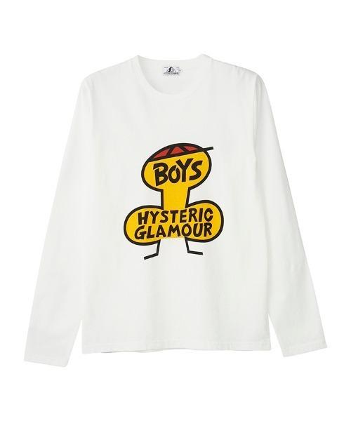 BOYS Tシャツ