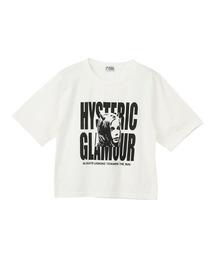 DEMONESS IN THE SUN ショートTシャツホワイト