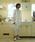 STOF(ストフ)の「【STOF】ストフ ローゲージリネンニットPO(ニット/セーター)」|ホワイト