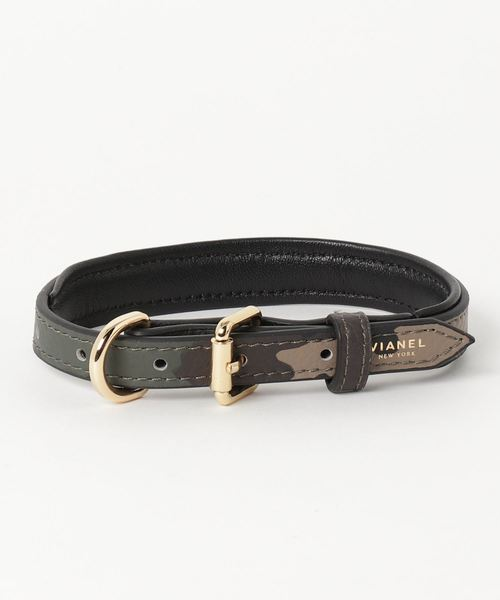 VIANEL NEW YORK Dog Collar Small