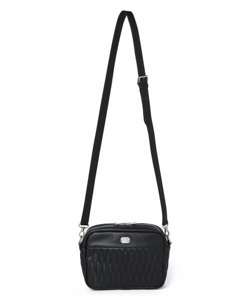 【セール】 DIAMOND SHOULDER QUILT SHOULDER BAG(ショルダーバッグ) QUILT|CRIMIE(クライミー)のファッション通販, BLOWZSHOP:29dc22a5 --- pyme.pe