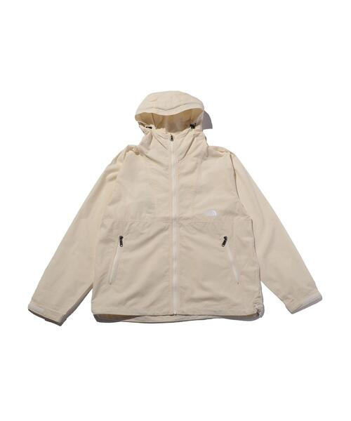 <THE NORTH FACE> COMPACT JKT/コンパクトジャケット