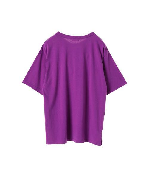 ・ビッグTシャツ ○