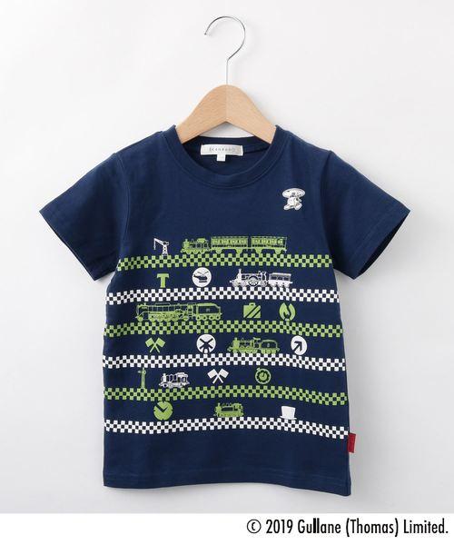 きかんしゃトーマス コラボTシャツ