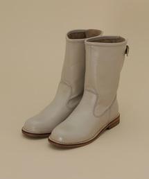 ADIEU TRISTESSE LOISIR(アデュートリステスロワズィール)の定番エンジニア風ブーツ(ブーツ)