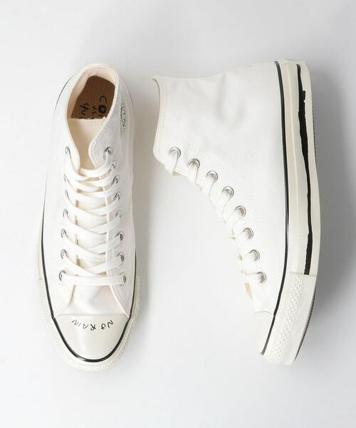 [ コンバース ] CONVERSE ALL STAR US YU NAGABA HI スニーカー