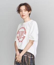 【別注】<GOOD ROCK SPEED>ロゴプリントTシャツ