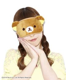リラックマ ゴノタンアイマスク(その他コスメ)