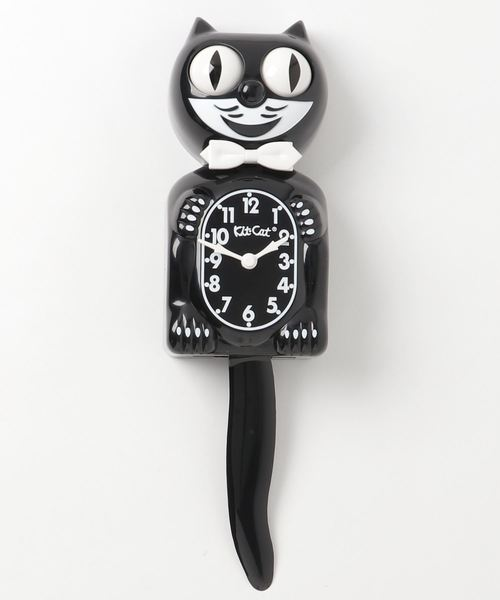 Kit Cat Clock キットキャットクロック
