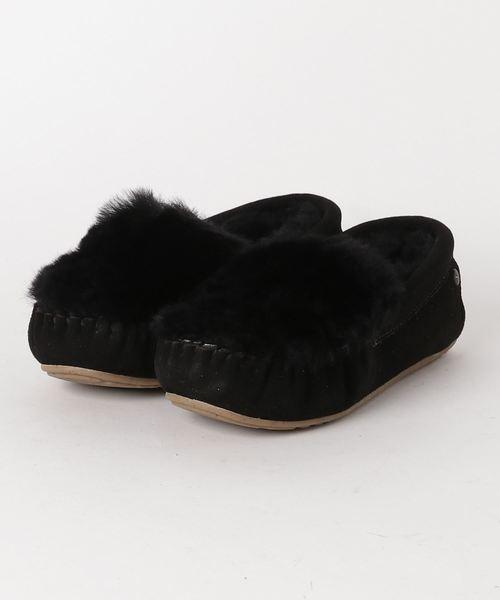 満点の 【セール】【EMU】Cairns Reverse Fur(モカシン/デッキシューズ)|EMU Australia(エミューオーストラリア)のファッション通販, 物産展グルメ:b6687024 --- munich-airport-memories.de