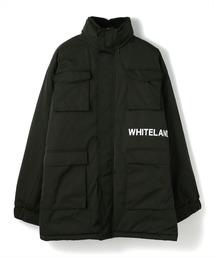WHITELAND BLACKBURN(ホワイトランドブラックバーン)のWHITELAND/ホワイトランド/BIG M-65(ミリタリージャケット)(ミリタリージャケット)