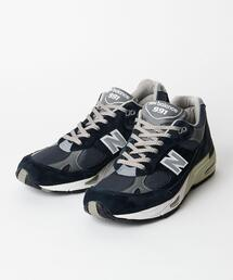 <New Balance(ニューバランス)> M991 CORE UK/スニーカー □□
