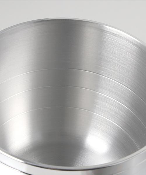 「ウルシヤマ金属工業 謹製 釜炊き三昧 3合炊き」