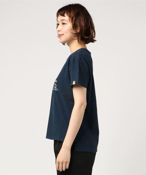 シンプルロゴTシャツ【K.MAYER】